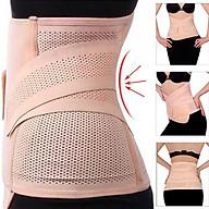 đai nịt bụng định hình vòng eo 2 lớp thumbnail