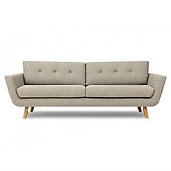 Sofa Băng Bed Juno Sofa EUROPEAN 1 - Be (190 x 80 cm) thumbnail