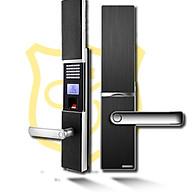 Khóa cửa điện tử vân tay Dessmann S710FPC thumbnail