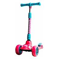 Xe Scooter 3 Bánh Có Đèn Cao Cấp - S2 thumbnail