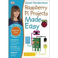 Raspberry Pi Projects Made Easy thumbnail