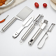 Combo 5 dụng cụ nhà bếp tiện dụng thumbnail