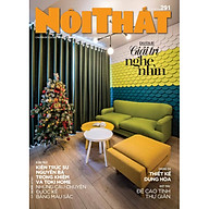 Tạp chí Nội Thất số 291 (Tháng 12-2019) thumbnail