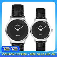 Đồng hồ Cặp Dây Da SRWATCH SG3004.4101CV-SL3004.4101CV thumbnail