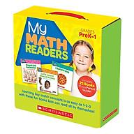 My Math Readers Parent Pack thumbnail