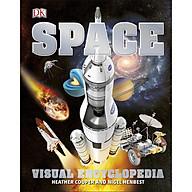DK Space Visual Encyclopedia thumbnail