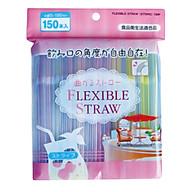 Set 150 Ống Hút - Nội Địa Nhật Bản thumbnail