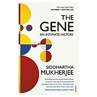 The Gene An Intimate History - Paperback thumbnail