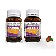 2 Thực phẩm bảo vệ sức khỏe Auscalmax giúp phát triển chiều cao, ngừa loãng xương thumbnail
