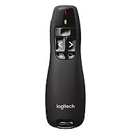 Thiết Bị Trình Chiếu Logitech R400 - Hàng Chính Hãng thumbnail