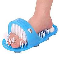 Dép bàn chải chà massage chân Easy Feet tiện lợi thumbnail