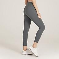 Quần tập Gym Yoga , quần chạy thể thao thể dục bó sát chất liệu siêu mịn, co giãn 4 chiều - JFKHUI3 thumbnail