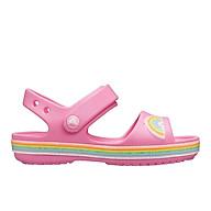 Giày Sandals Crocs Crocband Imagination Trẻ em 206145 thumbnail