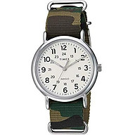 Đồng hồ nam Timex 40mm Nhiều màu Nhập Khẩu Mỹ thumbnail
