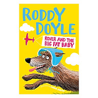 Rover And The Big Fat Baby thumbnail