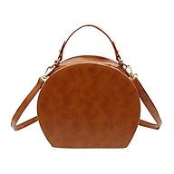 Túi đeo chéo nữ quai to kiểu dáng xinh - RiBi Shop thumbnail