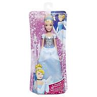 Đồ chơi búp bê công chúa Cinderella Disney Princess thumbnail