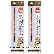 Combo 2 cây bút lông viết thư pháp Baoke S27 thumbnail