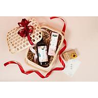 Bộ quà tặng - Rosa Love 3 - Đẹp cùng thiên nhiên thumbnail