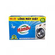 Combo 5 hộp 10 gói x100g bột tẩy lồng máy giặt Hando thumbnail