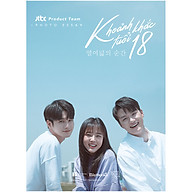 Khoảnh Khắc Tuổi 18 (Kèm Phụ Bản 1 Postcard Seongwoo Xinh Xắn) thumbnail