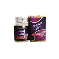 Thực phẩm chức năng bảo vệ sức khỏe Khiết Âm 210 viên 1 hộp thumbnail