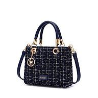 Túi xách nữ thời trang Just Star Virgo VG628 thumbnail