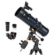 Kính thiên văn phản xạ celestron AstroMaster 130 EQ - Hàng chính hãng thumbnail