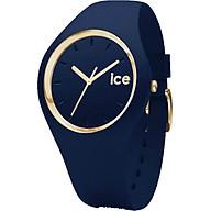 Đồng Hồ Nữ Dây Cao Su ICE 001055 - Xanh (35mm) thumbnail