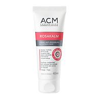 Kem dưỡng cho da nhạy cảm Rosakalm Anti- Redness Cream 40ml thumbnail