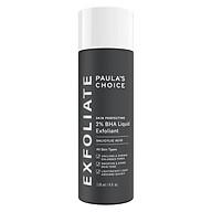 Dung Dịch Loại Bỏ Tế Bào Chết 2% BHA Paula s Choice Skin Perfecting 2% BHA Liquid Exfoliant (118ml) thumbnail