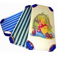 Giường lưới trẻ em siêu thoáng VNGL01 thumbnail