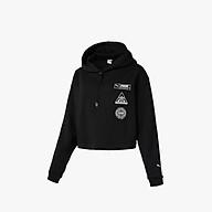 PUMA - Áo hoodie nữ Trailblazer 578034-01 thumbnail