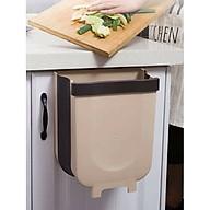Thùng rác gấp gọn kích thước 29 26.18 tiện lợi có thể để trên oto nhà bếp đa năng .Shop giao mầu ngẫu nhiên thumbnail