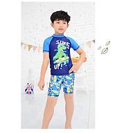 Đồ bơi bé trai chống nắng- KHỦNG LONG, từ 30- 45kg - SIZE 170 (45-50KG) thumbnail