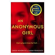 An Anonymous Girl thumbnail