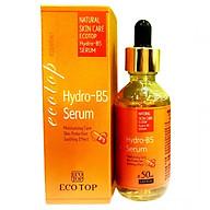 Serum cấp nước dưỡng ẩm phục hồi da ECOTOP Hydro-B5 Serum 30ml thumbnail