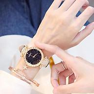Đồng hồ đeo tay thời trang nam nữ cực đẹp DH20 thumbnail