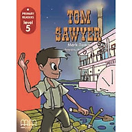 MM Publications Tom Sawyer (Without Cd-Rom) - American Edition thumbnail