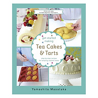 Get Started Making Tea Cakes And Tarts thumbnail