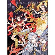 Phong Thần Bảng Vạn Tiên Trận - Tuyển Tập Tô Màu Cổ Phong Tuyệt Đẹp thumbnail