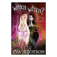 Which Witch thumbnail