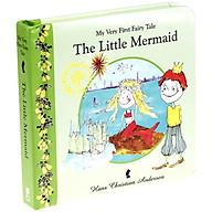 My Very First Fairy Tale The Little Mermaid thumbnail