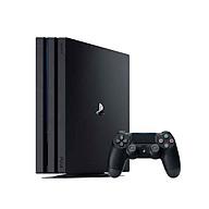Bộ Máy Chơi Game Playstation 4 Pro 1tb CUH 7218b Model 2019 - hàng chính hãng . thumbnail