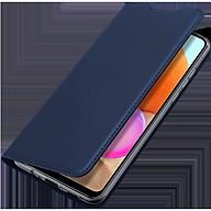 Bao da Samsung Galaxy A32 4G Dux Ducis Skin khung mềm - siêu mỏng - siêu mịn - Hàng chính hãng thumbnail