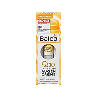 Balea Anti-wrinkle Eye Cream Serum Day & Night Face Cream Q10 thumbnail