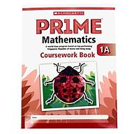 1A Scholastic Pr1Me Mathematics Coursework Book thumbnail