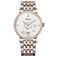 Đồng hồ nữ chính hãng Hazeal H521314-1 thumbnail