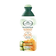 Dầu Gội Phục Hồi Và Nuôi Dưỡng Tóc Hư Tổn Langelica Shampoo Nourishing for Brittle and Damaged Hair 250ml thumbnail
