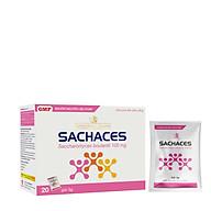 Thực phẩm chức năng bảo vệ sức khỏe Sachaces MDP thumbnail
